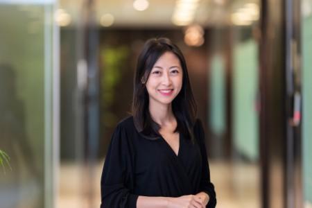 Photographic Portrait of Desiree Lee